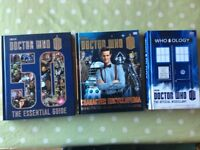 Doctor Who bundle