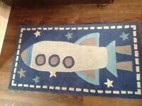 Space mission Dunelm Bedroom Accessories
