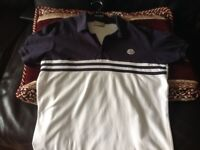 Boys Moncler polo tops