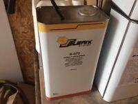 Paint harder selemix 9-070 direct hardner