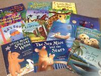 Children's books - Julia Donaldson + others