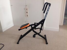 Total Crunch Trainer