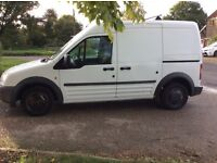 Ford transit connect L220D