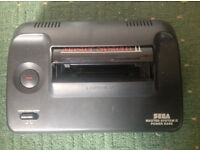 Sega master system 2 console unit only ( untested ) - £10