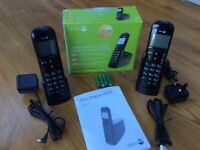 Loud Cordless Phones with Answer Machine