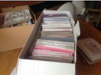 Job lot of Greeting cards