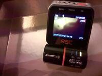 RAC01 HD Dashcam