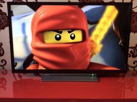 "2020 MODEL 32"" TOSHIBA SMART LED TV WIFI BLUETOOTH VOICE CONTROL GAME MODE ALEXA"