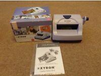 Xyron x510 craft station
