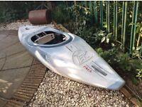 Kayak. £150.00