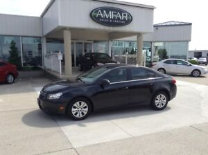 2012 Chevrolet Cruze HIGH MPG / NO PAYMENTS FOR 6 MONTHS !!!