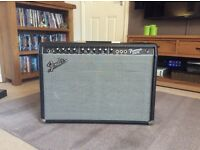 Fender frontman amplifier