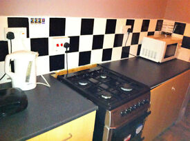3 Bed House Fully furnished with all appliance etc.
