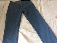 Denim Legging Jeans