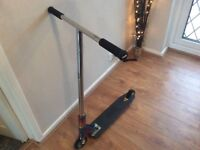 Stunt Scooter Excellent condition used a few times only