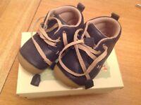 Start rite baby boy pre-walking shoes