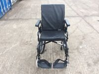 INVACARE ACTION 2000S WHEELCHAIR
