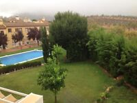 Villa in Andalucia (Spain) -sunny tranquil holidays