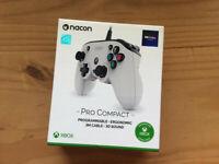 NACON Official Pro Compact Controller