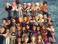 Braz dolls