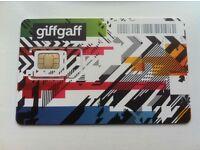FREE giffgaff SIM - FREE £10 credit