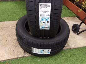 Bridgestone 245/50/18 Runflats Bargain £70.00