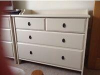 Pair of drawers