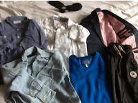 Boys clothes bundle aged 6-8