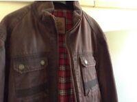Marks & Spencer North Coast Casual Jacket (Large)