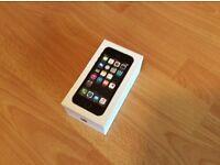 Apple iPhone 5s 32gb brand new space grey unlocked .