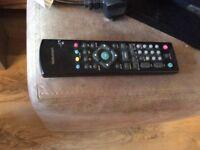 "Grundig 15"" portable TV"