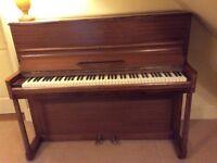 Danemann upright piano