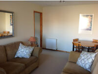 Flat to let privately, 2-bed 4-plex, Lochardil area, Inverness, newly-refurbished & furnished