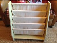 Kidcraft Childs Sling Bookcase (2 of 2)