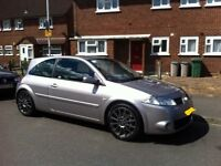 RENAULT 225 SPORTS #0352 TROPHY 2.0T IN EXCELLENT CONDITION BARGAIN !!!