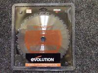 """10"""" Evolution Rage Blade"""