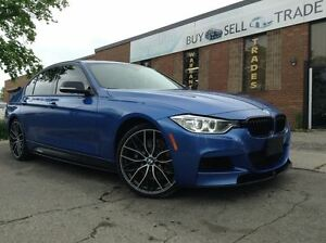 2015 BMW 3 Series 335i xDrive M PERFORMANCE PKG | NAVIGATION | 3