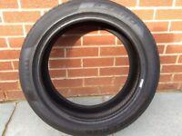 Tyre Run Flat PIRELLI P ZERO