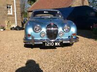 Classic mk2 jaguar for sale 1962