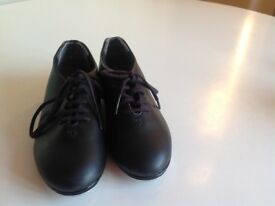 Dance Tap Shoes made by Capezio