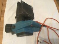 Black and Decker Electric Planer DN710/D6