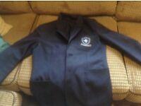Pakefield high school blazer/ jacket