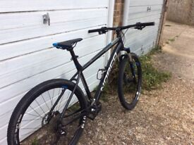 Norco 7.3 Charger MTB