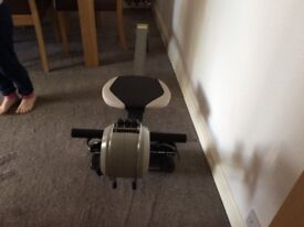 Pro Fitness Rowing Machine - Excellent Condition - £60