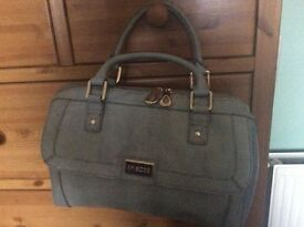 Episode blue handbag used once not my style