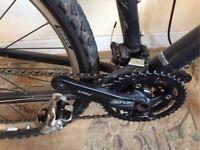 Boardman comp MTB Mountain Bike