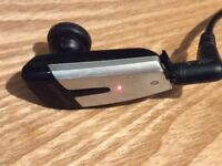 Samsung WEP210 Bluetooth Headset