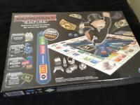 Monopoly empire game unopened