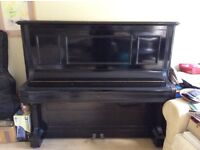 Upright Bechstein for sale