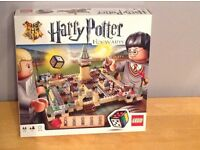 Harry Potter Hogwarts LEGO game